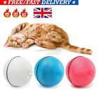 LED Pet Motion Ball Toy Flash Electric Activated Cat Dog Playing Free Shipping