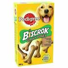 Dog food Pedigree Biscrok Gravy Bones 400g