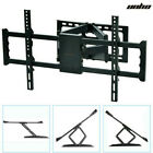 Full Motion Fixed Articulating TV Corner Wall Desk Mount 42 47 48 49 50 55 60 70