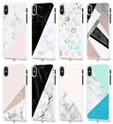 Wallpapers Pretty Marble Mobile Case Cover for Apple iPhone Models S044