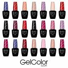 OPI GelColor Polish Lacquer Gel Colours 15ml Soak Off Choose Your Shade £5.56  on eBay