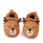 Baby Girl Boy Soft Sole Booties Snow Boots Infant Toddler Newborn Crib Shoes US