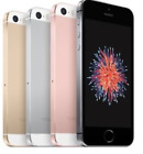 Apple iPhone SE A1723 Unlocked 16GB All Colors All Carriers <br/> Free Shipping and Free Returns from Trusted US Seller