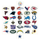NFL team logo cellphone, tablet, laptop sticker. FREE SHIPPING $1.47 USD on eBay