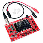 2.4-inch Portable Digital Kit Pocket Oscilloscope Display Frequency Welded US