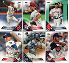 2016 Topps Baseball Series 2 - Base Set Cards - Pick From Card #'s 352-500 on Ebay