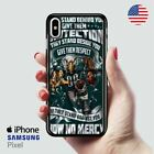 Fly Eagles Fly iPhone X Samsung S10 Pixel Case