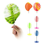 Helicone Lollipop Toy Rotating Wand Stress Relief Home Desktop Decor Sanwood