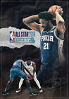 289259 Joel Embiid Philadelphia 76ers NBA Basketball Star GLOSSY PRINT POSTER CA on eBay