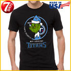 I Hate People But I Love My Tennessee Titans Grinch NFL T-Shirt S-6XL Reprint $11.99 USD on eBay