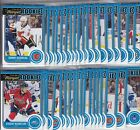 2014-15 14-15 OPC O-PEE-CHEE MARQUEE ROOKIE SP 501-550 COMPLETE YOUR SET