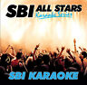 GUY SEBASTIAN SBI ALL STARS KARAOKE CD+G DISC - MULTIPLEX ON/OFF LEAD VOCALS