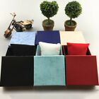 Square Gift Jewelry Boxes Watch Bangle Bracelet Storage Case Packaging Box Sanwo