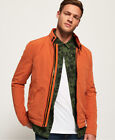 Superdry Premium Casual Harrington Jacket <br/> RRP £119.99 - BUY FROM THE OFFICIAL SUPERDRY EBAY STORE