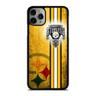 PITTSBURGH STEELERS LOGO iPhone 6/6S 7 8 Plus X/XS XR 11 Pro Max Case $15.9 USD on eBay