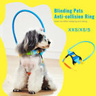 Pet Anti-collision Ring Collar Blinding Pets Dog Protection Circle Puppy Harness