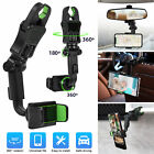Universal Car Windshield Dashboard Mount Suction Cup Holder Stand for Cell Phone