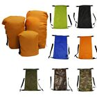 1xCompression Stuff Sack Sleeping Bag Cover Pouch for Outdoor Camping 5L/8L/11L