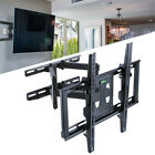 Luxury-TV-Wall-Mount-Full-Motion-Articulating-Swivel-for-3265-Capacity-110-lbs