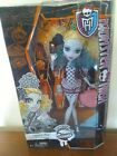 "2014' Monster Hogh Doll, NIB. Lagoona Blue - ""Monster Exchange"""