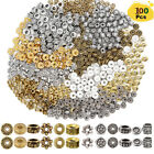 Kyпить 100pcs Spacer Beads Charm Spacer Alloy for Jewelry Making DIY Bracelets Necklace на еВаy.соm