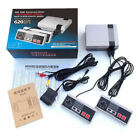 StoreInventorymini retro game gaming console 620 games rca or hdmi christmas stocking stuffer