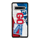 NEW YORK RANGERS LET'S GO Samsung Galaxy S5 S6 S7 S8 S9 S10 S10e Edge Plus Case $15.9 USD on eBay