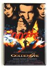 Goldeneye FRIDGE MAGNET movie poster james bond $6.95 USD on eBay