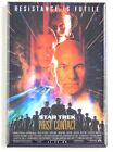 "Star Trek First Contact FRIDGE MAGNET movie poster ""style A"" on eBay"
