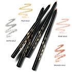 Avon True Color Glimmerstick Gold Indulgence Eyeliner - New Gold Metallic Shades