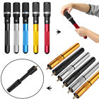 Aluminium Billiard Pool Snooker Cue Telescopic Adjustable Extension Butt Rod $19.31 USD on eBay