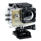 4K 12MP HD 1080P WIFI Waterproof Sports Action Camera DVR Recorder Camcorder Cam