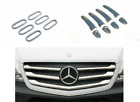13-2017 Mercedes Sprinter W906 Frontgrill &door Griff Cover&side Lampe Gestell