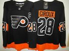 "9823 FANATICS PHILADELPHIA FLYERS CLAUDE GIROUX ""BREAKAWAY"" HOCKEY JERSEY New XL $99.99 USD on eBay"