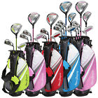 2020 MacGregor Junior DCT Golf Package Sets - Kids Youth Ages Full Clubs