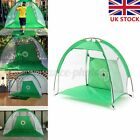 1/3m Foldable Golf Hitting Driving Cage Practice Net Indoor Outdoor Training