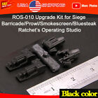 Rachet\'s ROS-010 Upgrade kit for siege Barricade - Prowl /Smokescreen/Bluestreak