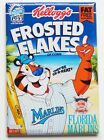 Miami Marlins Cereal FRIDGE MAGNET frosted flakes box florida on Ebay