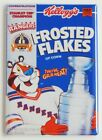 New York Rangers Cereal FRIDGE MAGNET frosted flakes box $6.95 USD on eBay
