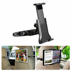 "4-12""Holder Tablet 360°Car Seat Back Headrest Mount Bracket for IPad Mini GPS US"