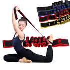 Training Yoga Elastic Band Accessories Lacing Tension Band Stretching Belt FM image