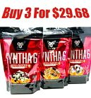 BSN Syntha-6 Syntha 6 Protein 1Lb Bag Better Than ON Gold Standard Whey Protein $14.99 USD on eBay
