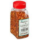All Natural Seasoning Crushed Red Pepper Herbs and Spices Gourmet