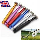6 Blade Golf Iron Wedge Club Face Groove Tools Sharpener Cleaner