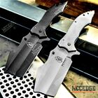 9.75 Inch Cleaver Tactical Folding Knife 4.25 Inch 3cr13 Stainless Steel Blade