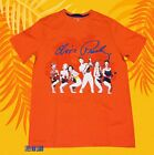 New Elvis Presley Blue Hawaii 1961 Mens Retro Vintage T-Shirt