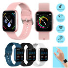 Smart Watch Fitness Tracker Wristwatch for iPhone 6S 7 8 Plus X 11 Pro Max XR XS Featured fitness for iphone max plus pro smart tracker watch wristwatch