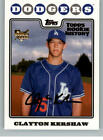 2018 Topps Archives Rookie History Reprints RC Baseball Card Singles You Pick on Ebay
