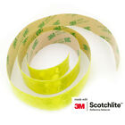 Salzmann High Visibility Reflective Tape Stickers, With 3M Scotchlite Material