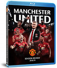 Manchester United Season Review 2018/19 [Blu-Ray BLU-RAY NEW